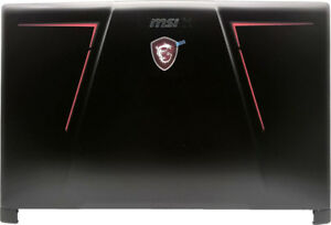LCD Back Cover For MSI GE73VR-7RE GE73VR-7RF Raider NEW