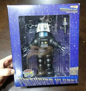 Forbidden Planet Robby the Robot ( LIMITED TYPE ) MEDICOM FIGURE