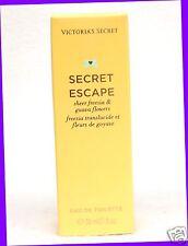 1 Victoria's Secret SECRET ESCAPE Eau De Toilette Body Spray Mist
