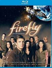Firefly - The Complete Series (Blu-ray Discs ONLY)