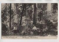 Les Vosges - Nos bucherons    (J1789)