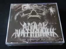 Anaal Nathrakh - The Candlelight Years (NEW 3 CD) NAPALM DEATH FROST BENEDICTION