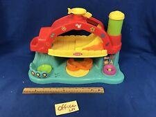 Playskool WEEBLES MUSICAL BARN DANCE Farm Playset
