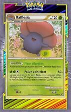 🌈Rafflesia - HS04:Indomptable - 24/90- Carte Pokemon Neuve Française