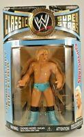 WWE WWF wrestling figure Classic Superstars 18 LJN style Ric Flair