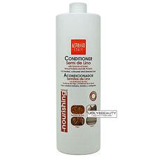 Alter Ego Semi De Lino Hair Conditioner w/Garlic, Wheat and Silk Proteins 1000ml