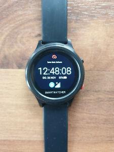Smartwatcher Essence Seniorenuhr mit Notruf und GPS-Ortung