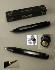 # Kaweco Classic Sport Astuccio per matite nero nuovo #