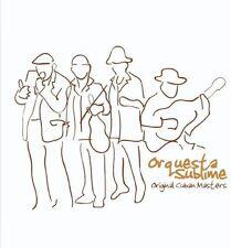 Orquesta Sublime - Original Cuban Masters: Orquesta Sublime [New CD] Manufacture