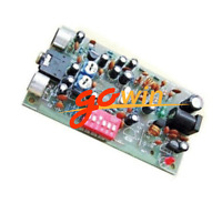 Digital Radio Station PLL Stereo BH1417F FM Radio Transmitter DIY Kit L1ST