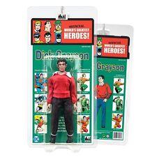 DC Comics Retro Kresge Style Action Figures Series 4: Dick Grayson by FTC