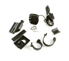 Assorted Lot Bicycle Computer Parts Mounts Sensor Cat Eye Other