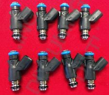 Modified 1400cc Delphi Fuel Injectors for Chevrolet GMC 6.0L 12613412 FLEX
