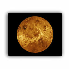 Computer Mouse Pad Solar System Venus in Space