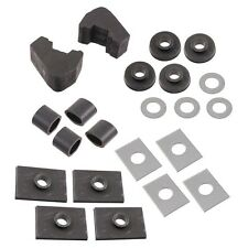 1948-1952 FORD TRUCK CAB TO FRAME PAD AND BUSHING KIT           PART# 7C-5400-SS