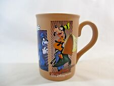 "Walt Disney World ""Goofy"" Graphic Collector Mug"