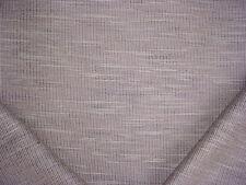 1-5/8Y Designers Guild F1961 Virelle Indigo Blue Linen Weave Upholstery Fabric