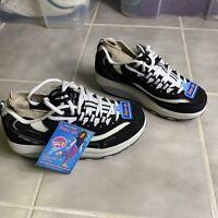 SKECHERS Shape-Ups 11809 Women's Size 7.5 Toning Shoes Walking Sneakers Black