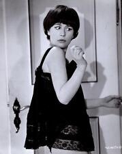 Annie Girardot Vintage Publicity Photo