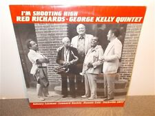 * Red Richards . George Kelly . Letman . Cole . Gaskin . I'm Shooting High . LP