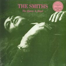 THE SMITHS THE QUEEN IS DEAD VINILE LP GATEFOLD NUOVO SIGILLATO