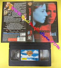 VHS film PARLA CON LEI 2002 Pedro Almodovar WARNER PIV 23127 (F52) no dvd