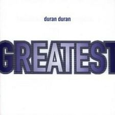 DURAN DURAN / GREATEST * NEW CD * NEU *