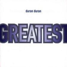 Duran DURAN/Greatest * NEW CD * NUOVO *