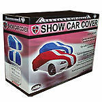 Ford Car Covers