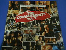 SOUNDTRACK THE COMMITMENTS VOL. 2