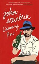 Cannery Row (Penguin Modern Classics) by Steinbeck, John, NEW Book, FREE & FAST