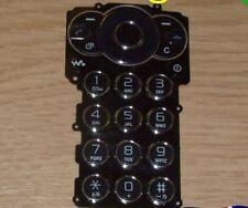 Genuine Original Sony Ericsson W980i Keypad Black