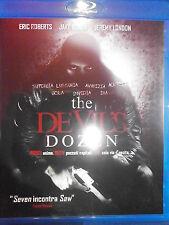 THE DEVIL'S DOZEN FILM IN BLU-RAY NUOVO DA NEGOZIO ANCORA INCELLOFANATO AFFARE!!