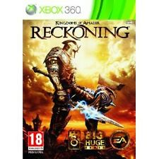 Kingdoms Of Amalur: Reckoning (Microsoft Xbox 360, 2012)