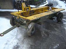 Anhänger LKW PKW BW Trecker Viehanhänger Wohnwagen Bauwagen Lagerhausanhänger