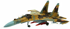 JC Wings JCW72SU30001 1/72 DIE CAST SU-30 MK FLANKER Russian Air Force 1994