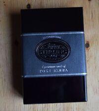Yogi Berra 2007 Topps Sterling Cherry Wood Box w/ Sleeve   NO CARDS