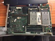 Compaq 402124-001 Scheda Madre in Vassoio W/Doppio Pentium II Processore & Sdram
