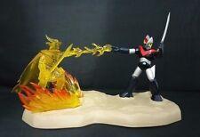 Great Mazinger vs The Great General of Darkness Ankoku Daishogun Banpresto 1999