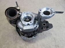 Garrett turbocompresor 07z145873h Audi VW 5.0 TDI VW Touareg Phaeton