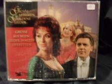 Saluti da Vienna-canzoni, valzer, Operette - 3cd-box
