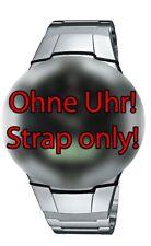 ORIGINALE Casio G-Shock Nastro di ricambio in acciaio inox wva-105hd wva-105