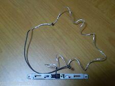 Apple MacBook A1181 iSight WebCam Cam Camera w/ Mic Microphone 820-1929 Bracket