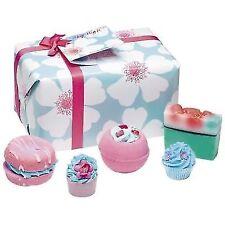 Bomb Cosmetics Sky High Gift Set Soap Bath Blaster X5 Items