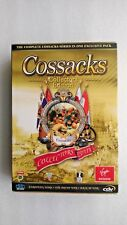 Cossacks Collectors Edition (PC: Windows, 2003)