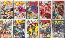 X-Men Adventures 1 2 3 4 6 7 8 10 11 Season 2 1 2 3 5 6 8 11 Season 3 6