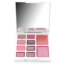 00004000 Skinn Cosmetics Creme de la Creme Cream Blush & Lipstick Palette New