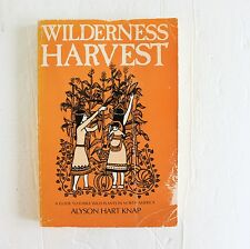 Wilderness Harvest Alyson Knap Guide Edible Wild Plants North America Survivalis