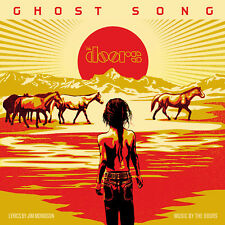 "The Doors-Honor The Treaties (45 tr/min) (nouveau 12"" Vinyl LP) BLACK FRIDAY 14"