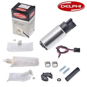 Delphi DEL38-K4060 Fuel Pump Kit Lexus Pontiac Toyota GEO Chevrolet Scion 92-11